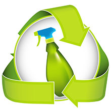green cleaning montgomery county, pa