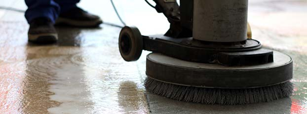 philadelphia commercial janitorial services