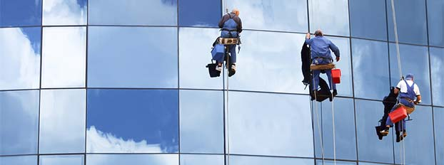 Window Cleaning Bucks Montgomery Delaware County Pa Commercial Building Winow Cleaners