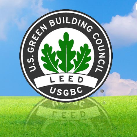 LEED certified janitorial companies